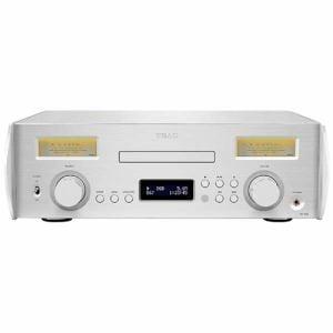 ティアック NR-7CD-S 【ハイレゾ音源対応】 ネットワークCDプリメインアンプ