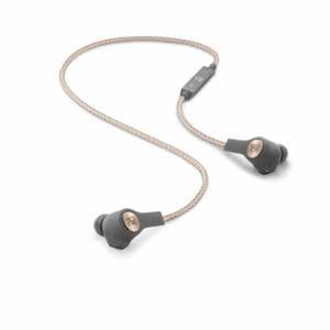 B&O PLAY(バング&オルフセン) BEOPLAY-H5-CHARCOAL-SAND ダイナミック型ワイヤレスイヤフォン チャコールサンド
