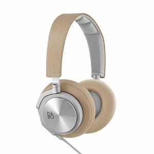 B&O PLAY(バング&オルフセン) BEOPLAY-H6-MK2-NATURAL ダイナミック密閉型ヘッドフォン ナチュラル