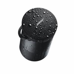 BOSE(ボーズ) SLINKREVPLUSBLK SOUNDLINK REVOLVE+ ブルートゥーススピーカー ブラック