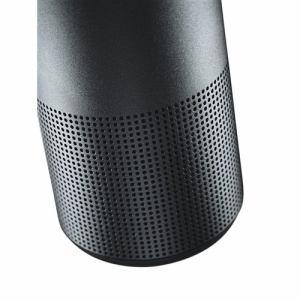 BOSE(ボーズ) SLINKREVBLK SOUNDLINK REVOLVE ブルートゥーススピーカー ブラック