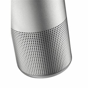 BOSE(ボーズ) SLINKREVGRY SOUNDLINK REVOLVE ブルートゥーススピーカー グレー