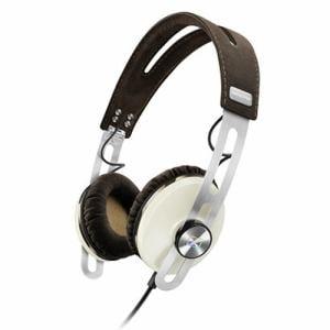 ゼンハイザー M2-OEG-IVORY ダイナミック密閉型ヘッドホン 「MOMENTUM On-Ear G」 アイボリー