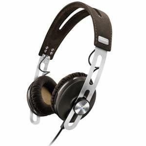 ゼンハイザー M2-OEI-BROWN ダイナミック密閉型ヘッドホン 「MOMENTUM On-Ear i」 ブラウン
