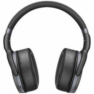 ゼンハイザー HD4.40BT Bluetooth搭載 ダイナミック密閉型ヘッドホン ブラック