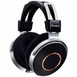 パイオニア SE-MONITOR5 【ハイレゾ音源対応】 密閉型ダイナミックステレオヘッドホン