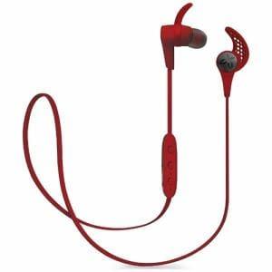 ロジクール JBD-X3-001RD ワイヤレスイヤホン 「Jaybird X3 Wireless」 レッド