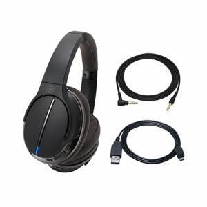 オーディオテクニカ ATH-DWL770R デジタルワイヤレスヘッドホン 増設用