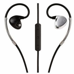 EOZ EOZ1CB Bluetooth搭載ダイナミック密閉型カナルイヤホン 「EOZ One」 Silver/Silver