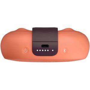 BOSE(ボーズ) SLINKMICROORG SoundLink Micro Bluetoothスピーカー ブライトオレンジ