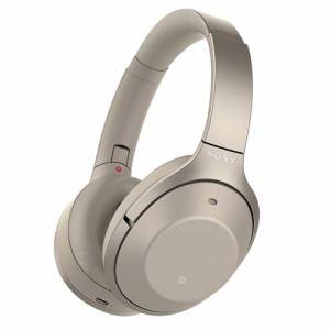 ソニー WH-1000XM2N 【ハイレゾ音源対応】 Bluetooth対応ダイナミック密閉型ヘッドホン (シャンパンゴールド)