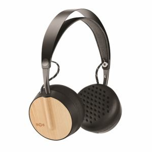House of Marley EM-BUFFALO-SOLDIER-MS Bluetoothヘッドホン ミスト