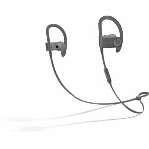 Beats by Dr.Dre(ビーツ バイ ドクタードレ) MPXM2PA/A ワイヤレスイヤフォン 「Powerbeats3 Wireless」  Neighbourhood Collection アスファルトグレー