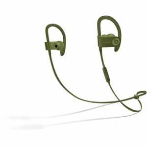 Beats by Dr.Dre(ビーツ バイ ドクタードレ) MQ382PA/A ワイヤレスイヤフォン 「Powerbeats3 Wireless」  Neighbourhood Collection ターフグリーン
