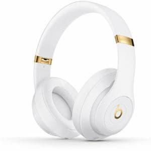 Beats by Dr.Dre(ビーツ バイ ドクタードレ) MQ572PA/A オーバーイヤーヘッドホン 「Beats Studio3 Wireless」 ホワイト
