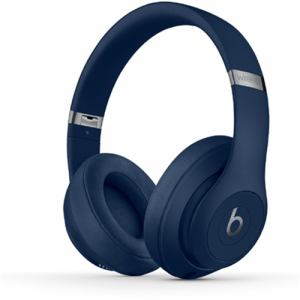 Beats by Dr.Dre(ビーツ バイ ドクタードレ) MQCY2PA/A オーバーイヤーヘッドホン 「Beats Studio3 Wireless」 ブルー