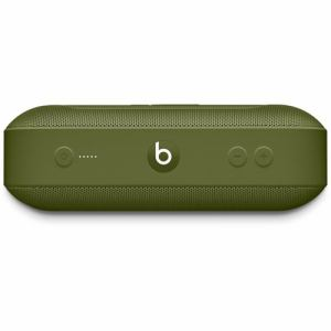 Beats by Dr.Dre(ビーツ バイ ドクタードレ) MQ352PA/A Beats Pill+スピーカー Neighborhood Collection ターフグリーン