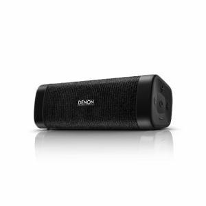デノン DSB50BTBKEM  Bluetoothスピーカー ブラック