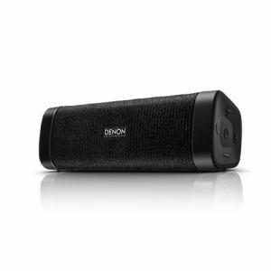 デノン DSB150BTBKEM Bluetoothスピーカー ブラック