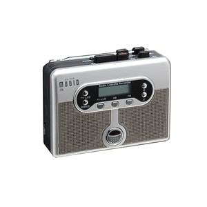 YAMAZEN ラジオカセットレコーダー MUDIO778