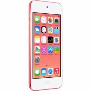 アップル iPod touch 16GB ピンク 第5世代 MGFY2J/A