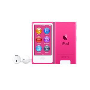 アップル(Apple) MKMV2J/A iPod nano 16GB ピンク