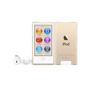 アップル(Apple) MKMX2J/A iPod nano 16GB ゴールド
