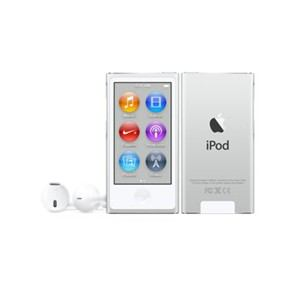 アップル(Apple) MKN22J/A iPod nano 16GB シルバー