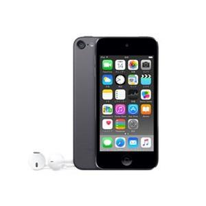 アップル(Apple) MKHL2J/A iPod touch 64GB スペースグレイ