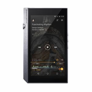 パイオニア XDP-300R(S) 【ハイレゾ音源対応】 デジタルオーディオプレーヤー 32GB シルバー