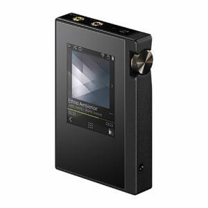 オンキヨー DP-S1(B) 【ハイレゾ音源対応】 デジタルオーディオプレーヤー 「rubato(ルバート)」 16GB ブラック