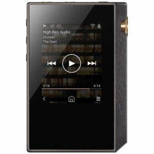 パイオニア XDP-30R(B) 【ハイレゾ音源対応】 デジタルオーディオプレーヤー 「private」 ブラック 16GB
