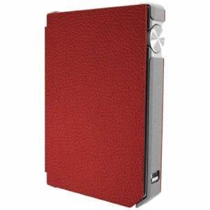 パイオニア XDPAPU30R XDP30R専用手帳型PUケース レッド