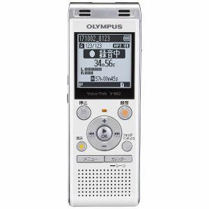 オリンパス V-862-WHT ICレコーダー 「Voice-Trek」 ホワイト