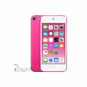 アップル(Apple) MKWK2J/A iPod touch 128GB ピンク