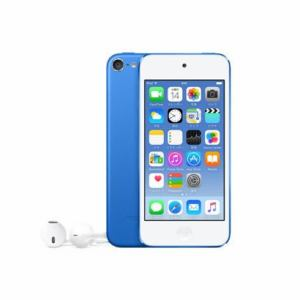 アップル(Apple) MKWP2J/A iPod touch 128GB ブルー
