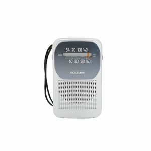 コイズミ SAD-7224/S AMラジオ