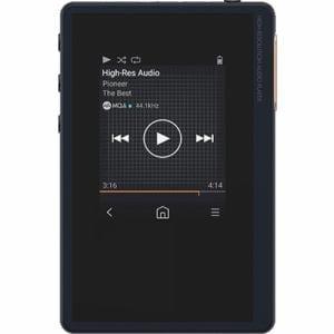 パイオニア XDP-20(L) 【ハイレゾ音源対応】 デジタルオーディオプレーヤー 「private(プライベート)」 16GB ネイビーブルー