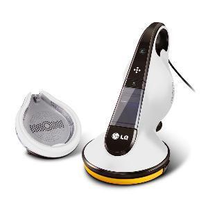 【処分品】LG Electronics Japan VH9201DS ふとんパンチクリーナー