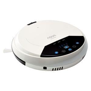 AQUA ロボット掃除機 「アクア」 AQC-RB100C-W
