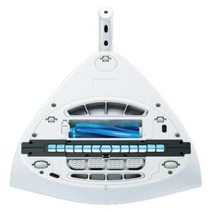 レイコップ(Raycop) RP-100JWH ふとんクリーナー 「レイコップ RP」 ホワイト