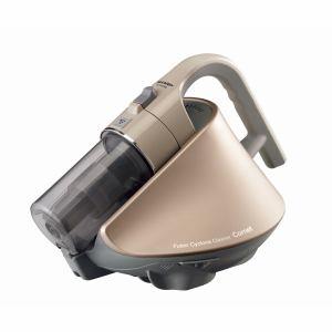 シャープ サイクロンふとん掃除機 「コロネ」 ゴールド系 EC-HX150-N