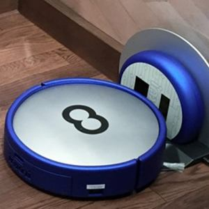 XRobot X533-L お掃除ロボット 「INXNI」 青