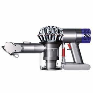 ダイソン HH08MHSP コードレス サイクロン式布団クリーナー 「V6 Trigger+」 (パープル/ニッケル)