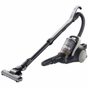 日立 CV-SD90-K サイクロン式掃除機 「2段ブーストサイクロン」 ブラック