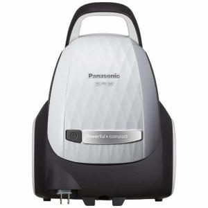パナソニック MC-PKL18A-W 紙パック式クリーナー(タービンブラシ) ホワイト