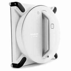 エコバックス W950 窓用ロボット掃除機 「WINBOT」 クラシックホワイト