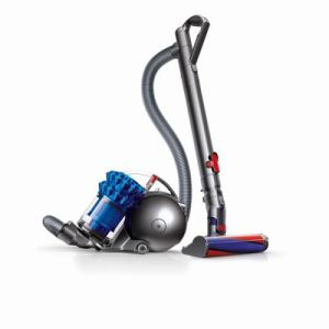 ダイソン CY24FF サイクロン掃除機 「Ball Fluffy」 (ブルー/レッド)