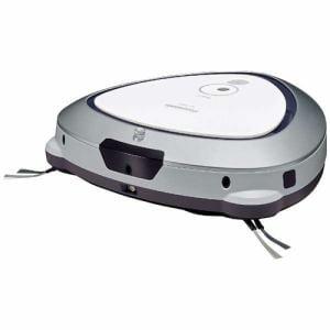 パナソニック MC-RS800-W ロボット掃除機 「RULO(ルーロ)」 クリアホワイト