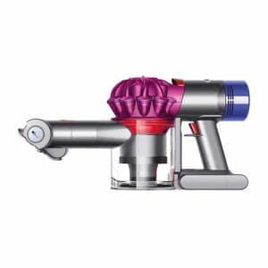 ダイソン HH11MH サイクロン式ハンディクリーナー 「Dyson V7 Trigger」 アイアン/フューシャ
